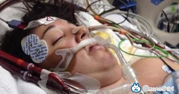 【※感動の奇跡が・・・!】『赤ちゃんの命と引き換えに息を引き取った母親』最期に赤ちゃんを彼女の胸元に寝かせてあげた時、奇跡が・・・!