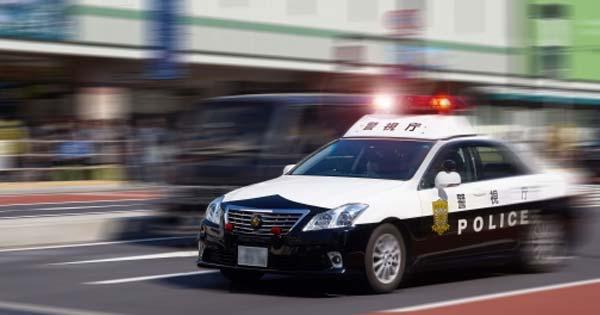 【※感動の実話】車で走行中、パトカーに止められた男性。違反切符を切られるかと思いきや・・・警官の予想外の行動に絶賛の嵐!