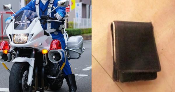 【※あなたならどうしますか?】客の忘れたサイフを警察に届けた。数日後、警察「7万円がなくなってるそうです。盗りましたか?」私『は?』激しく抗議した私は・・・