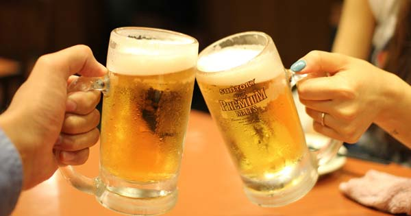【※裏ワザ】ジュースやビールがたった30秒でキンキンに!?飲みたいときにすぐ飲める、とっておきの裏技とは・・・