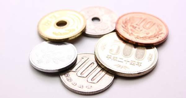 【※トリビア】『5円玉と50円玉だけに穴が開いている理由』これにはある時代背景が関係していた!あなたは知っていましたか?