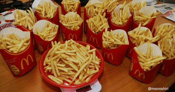 【※あなたは知っていましたか?】元マック社員が教える!「マクドナルド」で使える裏技まとめ!