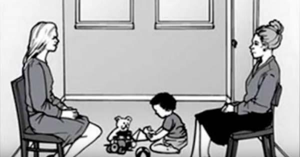 【※観察力テスト】『この子のお母さんはどちらでしょう?』FBIの過去問5問であなたの観察力をチェック!FBIクラスかも!?