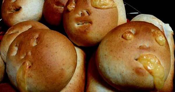【※どうしてこうなったの!?】『パン屋さんで見つけたあり得ないパン19選』これは思わず買うのを躊躇してしまう!?